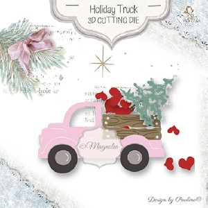 (DB_Vol.23 Early Bird)- Holiday Truck